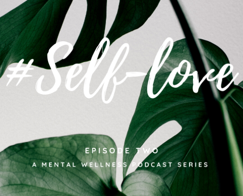 #Self-love Episode 2